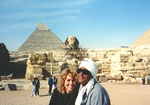 Jessica Adams, Egypt Spiritual Tour. Click here to zoom in.
